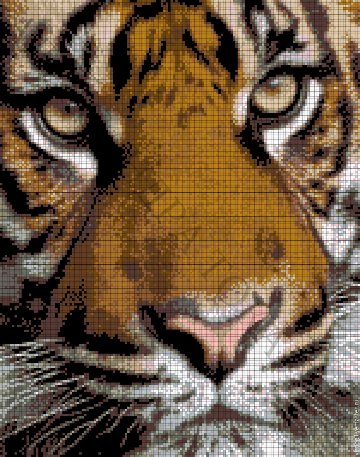 Вышивка бисером схемы картины фото