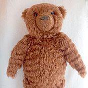 Куклы и игрушки ручной работы. Ярмарка Мастеров - ручная работа Медведь Мих-Мих. Handmade.