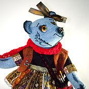 Куклы и игрушки ручной работы. Ярмарка Мастеров - ручная работа Мишель из Парижа. Handmade.
