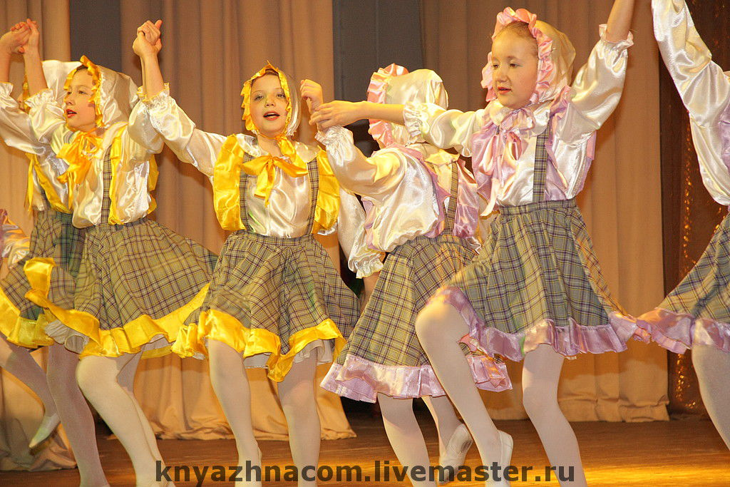 Скачать торрент детские танцевальные песни