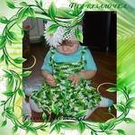Галина Леонова (feyavyazalochka) - Ярмарка Мастеров - ручная работа, handmade