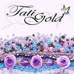 *** Tati Gold *** - Ярмарка Мастеров - ручная работа, handmade