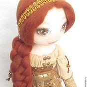 Куклы и игрушки ручной работы. Ярмарка Мастеров - ручная работа Кукла ГРУШЕНЬКА. Handmade.