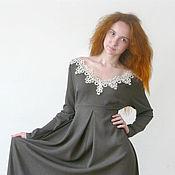 """Одежда ручной работы. Ярмарка Мастеров - ручная работа Платье """"Джейн Остин"""". Handmade."""