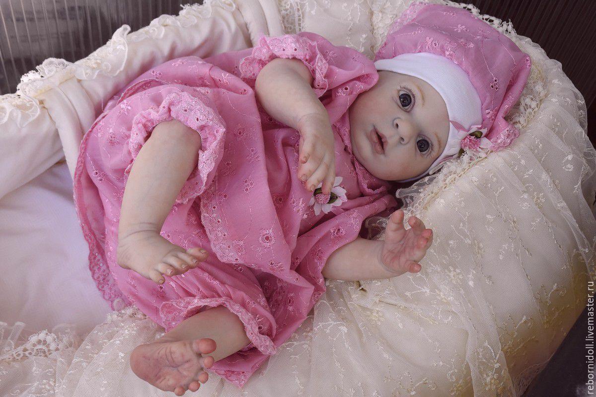 Reborn doll Katie, Reborn, Sevastopol,  Фото №1