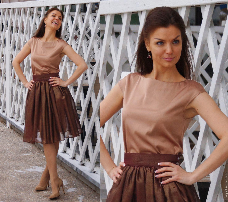 Фото юбки на новый год