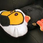nataganka (pillowtoy) - Ярмарка Мастеров - ручная работа, handmade