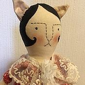 Куклы и игрушки ручной работы. Ярмарка Мастеров - ручная работа Рената - заново рожденная (перевод с испанского). Handmade.