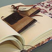 """Сувениры и подарки ручной работы. Ярмарка Мастеров - ручная работа Саше для """"SOULBOOK"""". Handmade."""