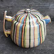 Посуда handmade. Livemaster - original item Kettle Canopy. Handmade.