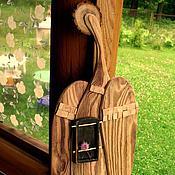 Для дома и интерьера ручной работы. Ярмарка Мастеров - ручная работа Ангел с рамочкой. Handmade.