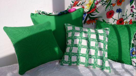 Зелень жизни и любви