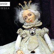 Куклы и игрушки ручной работы. Ярмарка Мастеров - ручная работа Princess Connie. Принцесса Конни.. Handmade.
