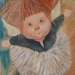 Елена Курская (Kurskaya) - Ярмарка Мастеров - ручная работа, handmade