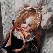 Куклы и игрушки ручной работы. Ярмарка Мастеров - ручная работа Ёлочка..... Handmade.