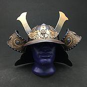 Субкультуры handmade. Livemaster - original item Samurai Helmet. Handmade.