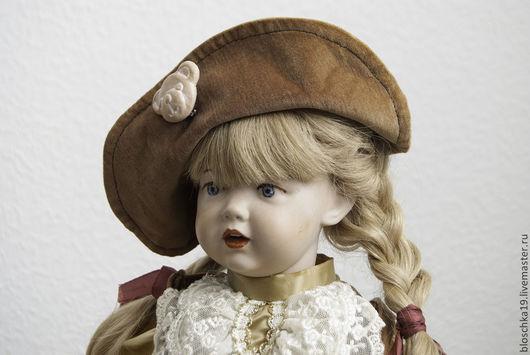 Винтажные куклы и игрушки. Ярмарка Мастеров - ручная работа. Купить Коллаж подарок в день рождения!. Handmade. Коллаж волшебный конь