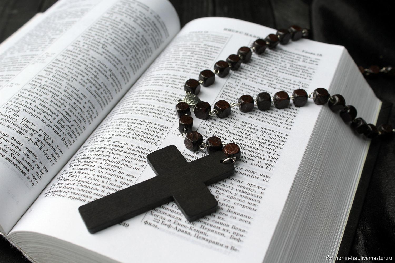 The Rosary 'The Beginning', Rosary, Tambov,  Фото №1