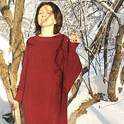 Одежда handmade. Livemaster - original item Ready: Knitted dress