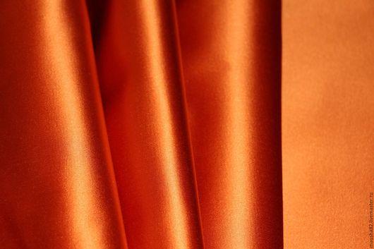 Шитье ручной работы. Ярмарка Мастеров - ручная работа. Купить подкладочная ткань - 2. Handmade. Рыжий, подкладочные ткани
