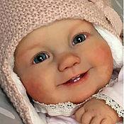 Куклы Reborn ручной работы. Ярмарка Мастеров - ручная работа Сделаю на заказ куклу-реборн из молда Emilia by Ping Lau. Handmade.