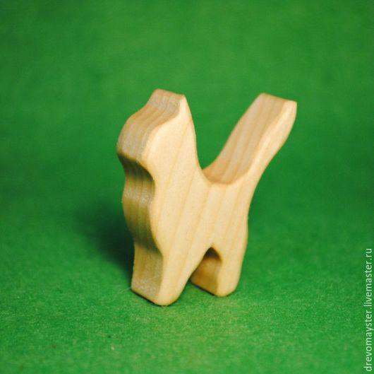 Игрушки животные, ручной работы. Ярмарка Мастеров - ручная работа. Купить Домашние животные. Handmade. Игрушка ручной работы