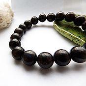 Украшения handmade. Livemaster - original item Bracelet made of moumita