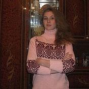 Одежда ручной работы. Ярмарка Мастеров - ручная работа Аверо. Handmade.