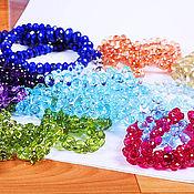 Материалы для творчества ручной работы. Ярмарка Мастеров - ручная работа Самоцветные камни разные. Handmade.