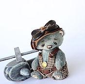 Куклы и игрушки ручной работы. Ярмарка Мастеров - ручная работа Шурик. Handmade.
