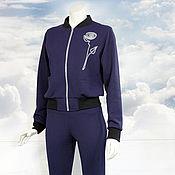 Одежда handmade. Livemaster - original item Suit A Pleasure. Handmade.
