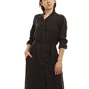 Одежда ручной работы. Ярмарка Мастеров - ручная работа Платье SLD011. Handmade.