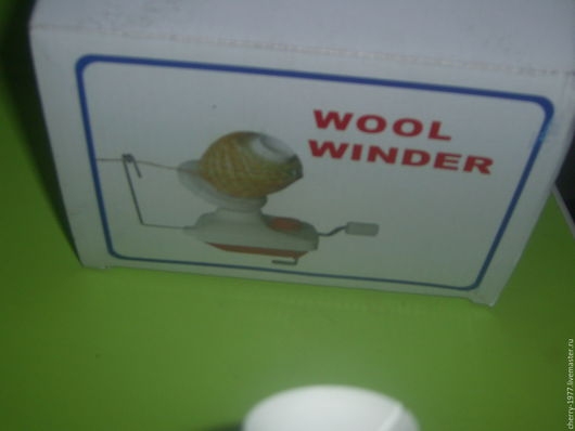 Вязание ручной работы. Ярмарка Мастеров - ручная работа. Купить Моталка для пряжи(маленькая). Handmade. Комбинированный, пряжа, пряжа в мотках