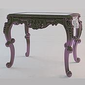 Столы ручной работы. Ярмарка Мастеров - ручная работа Стол из бука (№082). Handmade.