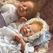 Куклы Reborn ручной работы. Ярмарка Мастеров - ручная работа Куклы Reborn: Сладкая парочка. Handmade.