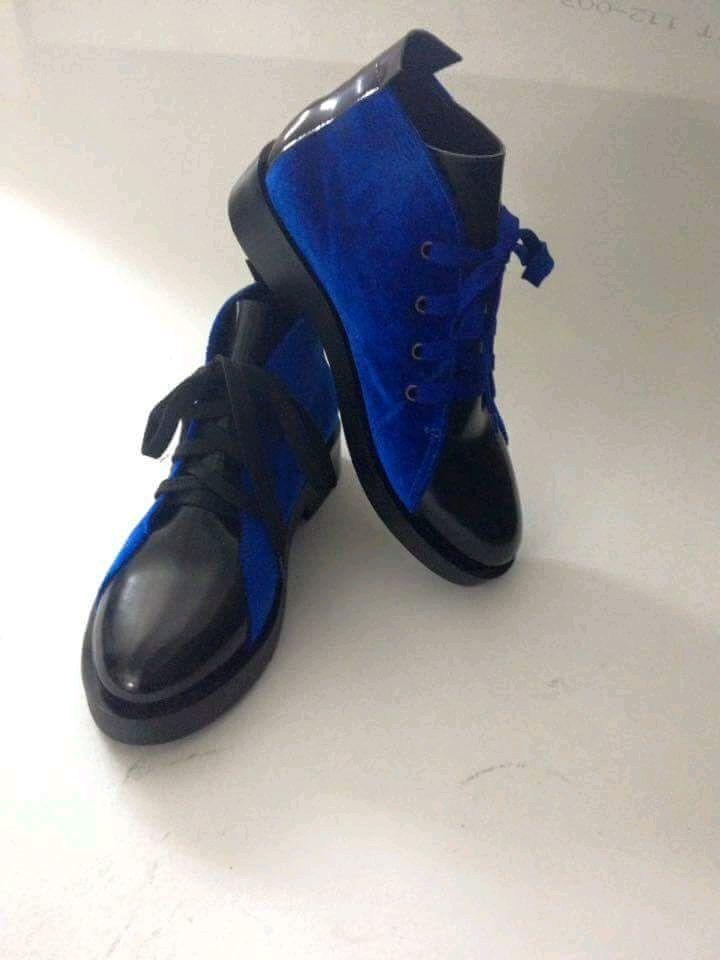 Ботинки 129, Ботинки, Тбилиси,  Фото №1