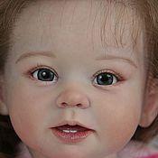 Куклы и игрушки ручной работы. Ярмарка Мастеров - ручная работа Реборн Бонни.. Handmade.