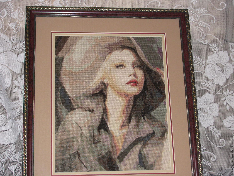 Картинки девушки в шляпах 35 лет