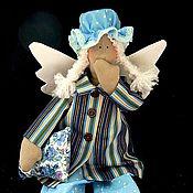 Куклы и игрушки ручной работы. Ярмарка Мастеров - ручная работа Ангелы добрых снов. Handmade.