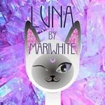 Мария Белая (lunabymariwhite) - Ярмарка Мастеров - ручная работа, handmade