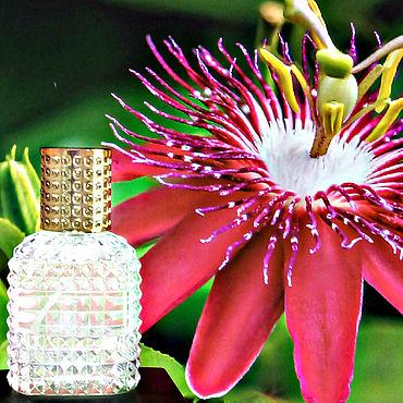Косметика ручной работы. Ярмарка Мастеров - ручная работа Passiflora/ Очень стойкий парфюм ручной работы. Handmade.