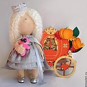 """Куколка """"Девочка PrЫncesa  """""""