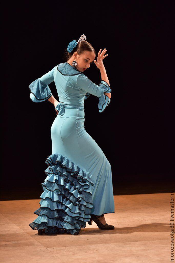 фламенко костюмы фото