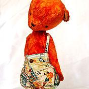 Куклы и игрушки ручной работы. Ярмарка Мастеров - ручная работа Солнышко в штанишках. Handmade.