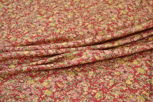 Шитье ручной работы. Ярмарка Мастеров - ручная работа. Купить Блузочная ткань линии Paul Smith 12-003-1532. Handmade.