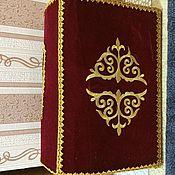 Свадебный салон ручной работы. Ярмарка Мастеров - ручная работа Свадебный сундук. Handmade.