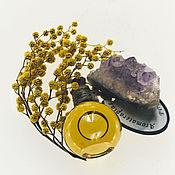 Косметика ручной работы handmade. Livemaster - original item Perfume Mimosa/ Mimosa / No. №35 13 ml. Handmade.