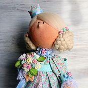 Куклы и пупсы ручной работы. Ярмарка Мастеров - ручная работа Принцесса.. Handmade.