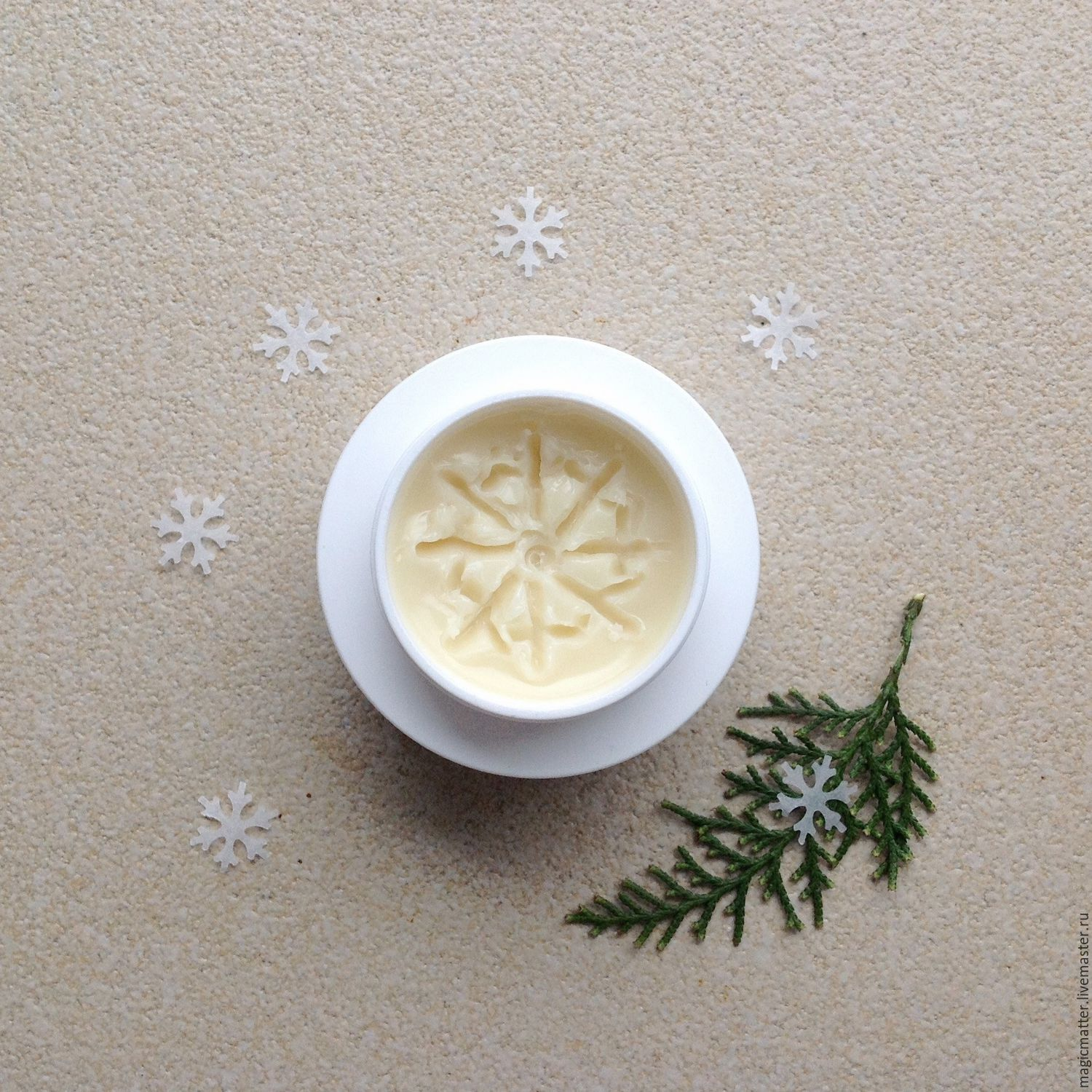 WINTER universal cream for the whole family