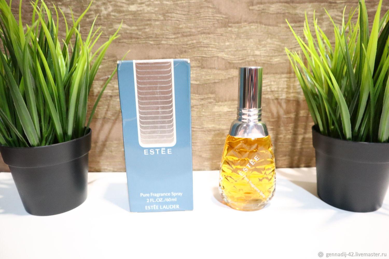 Estee Estee Lauder Pure Fragrance Винтаж 60 мл, Духи, Ростов-на-Дону,  Фото №1